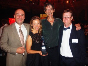 Walkley Award 2009